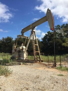 Oil and Gas Tax Benefits